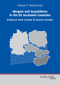 Mergers and Acquisitions in the EU Accession Countries