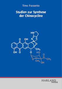 Studien zur Synthese der Chinocycline