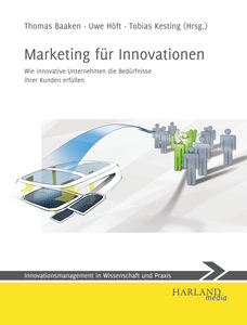 Marketing für Innovationen