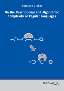 On the Descriptional and Algorithmic Complexity of Regular Languages